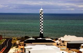 Bunbury Lighthouse Lookout