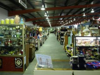 The Mill Markets