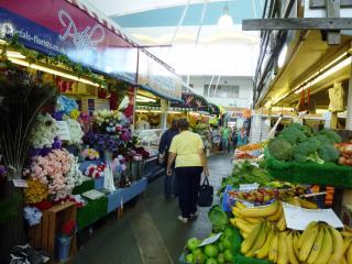 Plymouth City Market