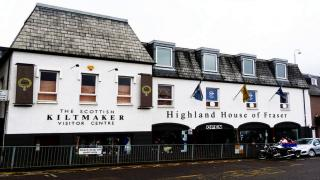 Highland House Of Fraser