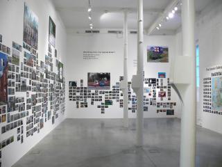 Aspex Art Gallery
