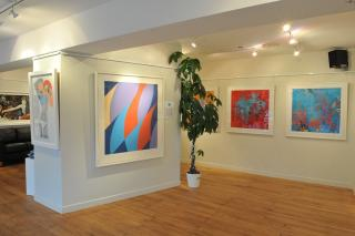 Brook Gallery