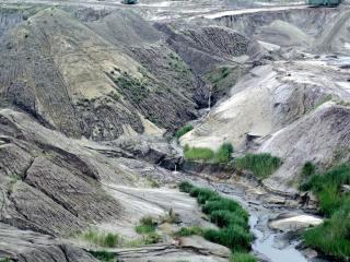Amber Mine