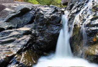 Thaan Sadet Waterfall National Park
