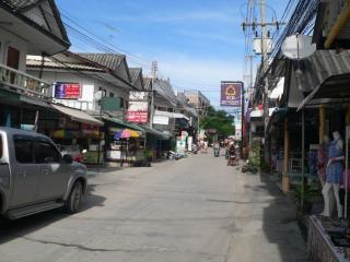 Chaloklum Village