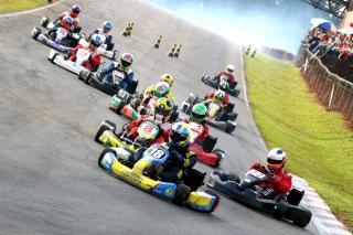 hamilton island go kart track