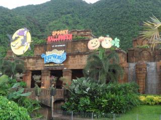 Lost World Tambun