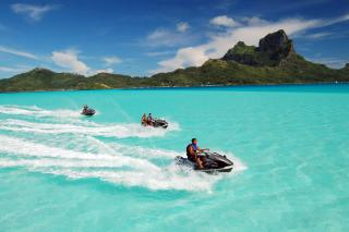 Moana Adventure Tours - Vaitape