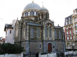 Eglise Alexandre Nevski