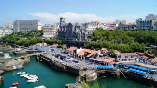 Port Des Pecheurs