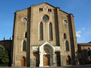 Basilica San Francesco Or Chiesa Di San Francesco