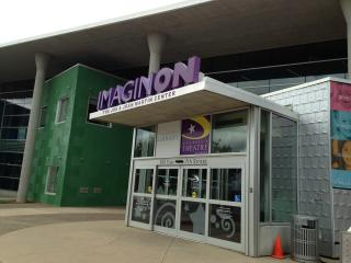 'ImaginOn' The Joe and Joan Martin Center