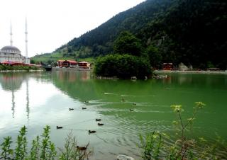 Uzungol Lake