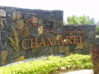 Rhumerie De Chamarel