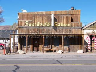 Sourdough Saloon
