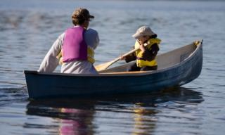 boat and water sport rentals
