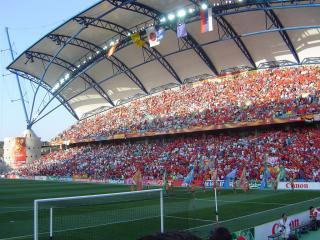 Estadio Algarve