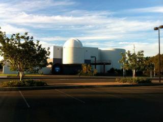 Science Centre And Planetarium