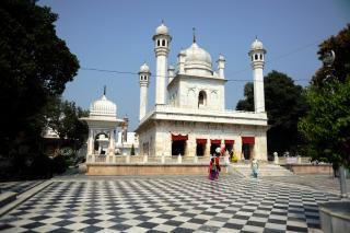 Ram Rai Darbar