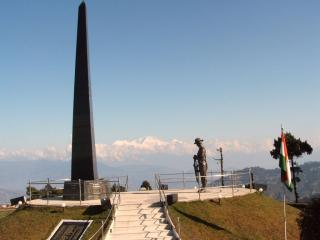 The Kalinga War Memorial