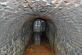 Image of Victoria Tunnel