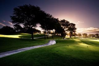 Wailea Golf Club