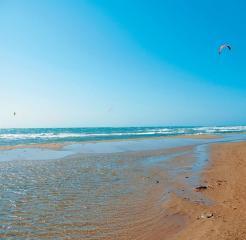 Halikounas Beach