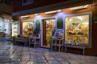 The Land Of Corfu Natural Products