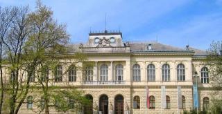 National Museum Of Solvenia
