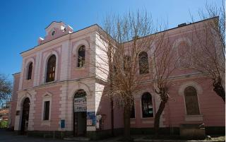 burgas archaeological museum