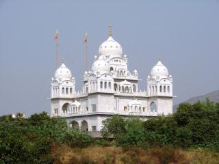 Gurudwara Sikh Sabha