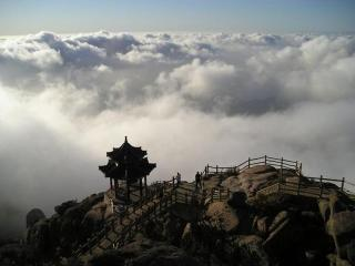 Jufeng  Scenic Resort