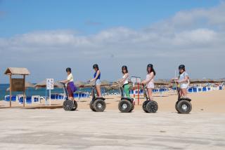 Algarve By Segway Tour
