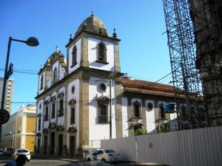 madre deus church