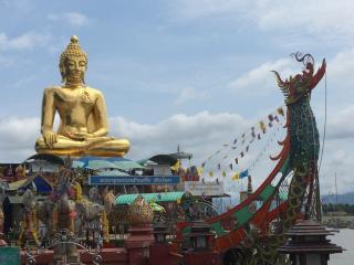 Ancient City Of Chiang Saen