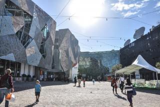 Australian Centre For Moving Image