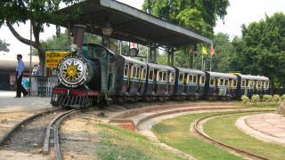 National Rail Museum