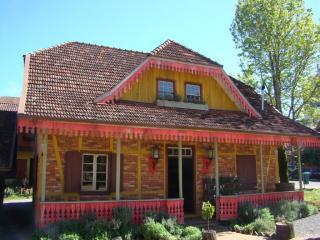 casa do colono