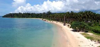 New Wandoor Beach