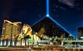 Luxor Hotel And Casino