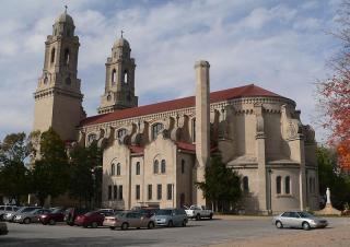St. Cecilia Cathedral