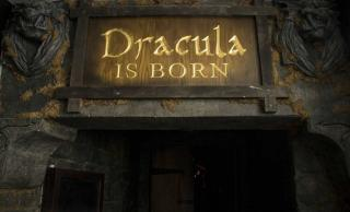 Bram Stokers Castle Dracula