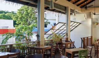 Seagul Cafe House
