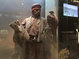 sharjah heritage museum