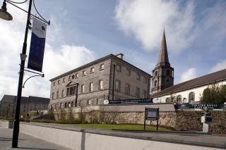 Waterford Treasures - Three Museums in the Viking Triangle