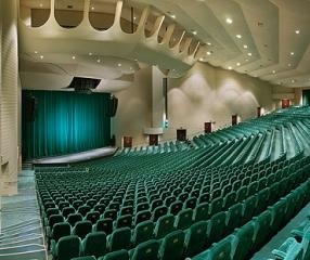 Image of Ruth Eckerd Hall