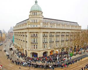 Jewish Cultural Quarter