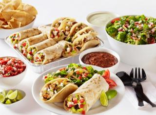 Image of Baja Fresh Mexican Grill