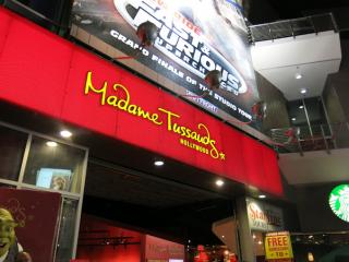 Image of Madame Tussauds Hollywood