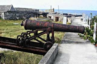 fort charlotte